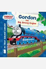 Gordon the Big Strong Engine (Thomas & Friends My First Railway Library) Kindle Edition