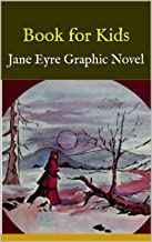 Book for Kids: Jane Eyre Graphic Novel