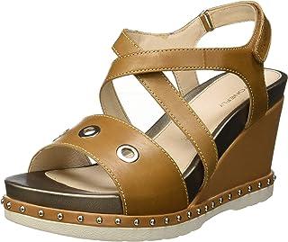 Vestir Para Mujer Amazon esStonefly Zapatos Sandalias De 0NwOX8Pkn