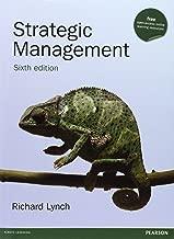 Strategic Management (6th Edition)
