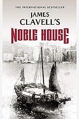 Noble House (The Asian Saga Book 5) Kindle Edition
