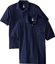 Best polo shirt blue navy Reviews