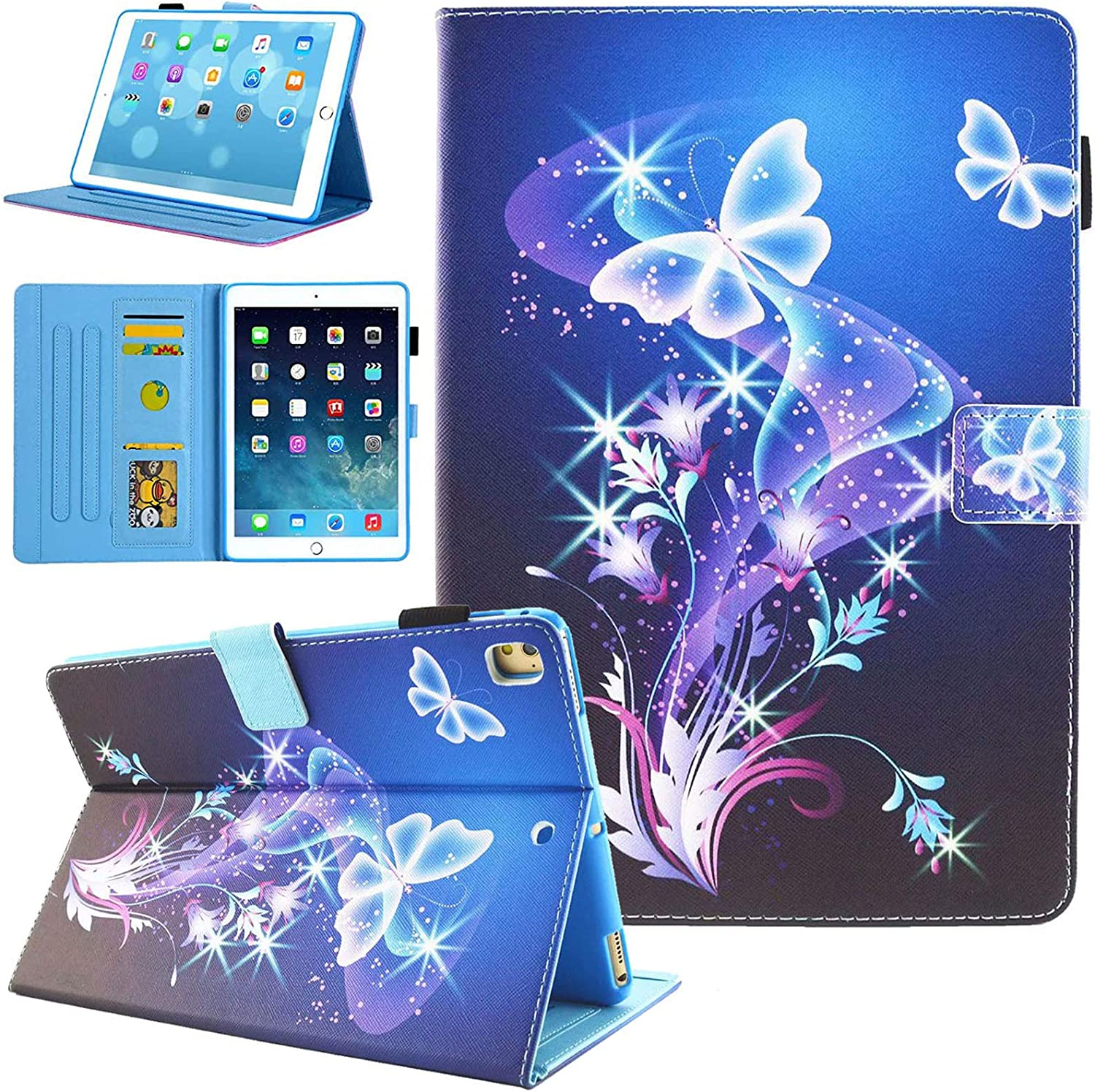 New Max 50% OFF iPad 10.2 Inch Case Generation 9th New mail order 7th 2021