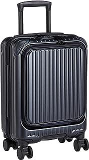 [カーゴ] スーツケース コインロッカー 機内持ち込み 多機能モデル CAT235LY 保証付 22L 44 cm 3.1kg
