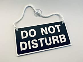 Mejor Do Not Disturb Design de 2020 - Mejor valorados y revisados