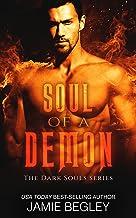 Soul of a Demon (The Dark Souls Book 3)