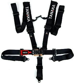 pro 1 racing seat belts