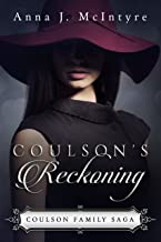 Coulson's Reckoning (Coulson Family Saga Book 5)