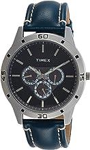 Timex Analog Black Dial Men's Watch - TW000U912