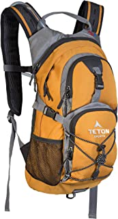 TETON Sports Oasis 1100 Hydration Pack; 2-Liter Hydration Backpack with Water Bladder; For Backpacking, Biking, Hiking, Ru...