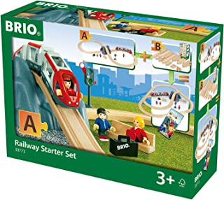 Best brio city train set Reviews