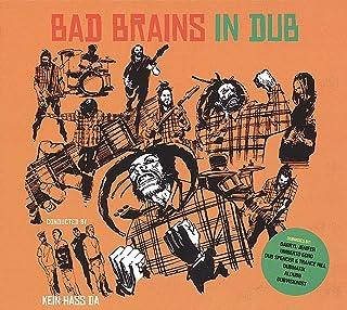 Bad Brains in Dub