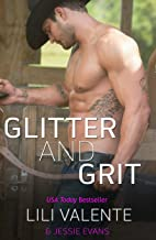 Glitter and Grit (Lonesome Point Texas Book 5)