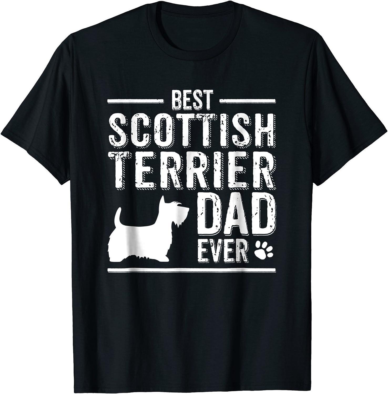 Scottish Terrier Tee Shirt Love Scottish Terrier Mama T Shirt Design