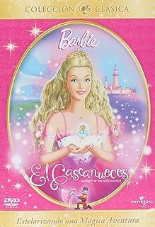 Barbie: En el Cascanueces(Barbie - In The Nutcracker)