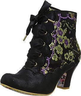 5a078bf4b3a Amazon.co.uk: Irregular Choice: Shoes & Bags