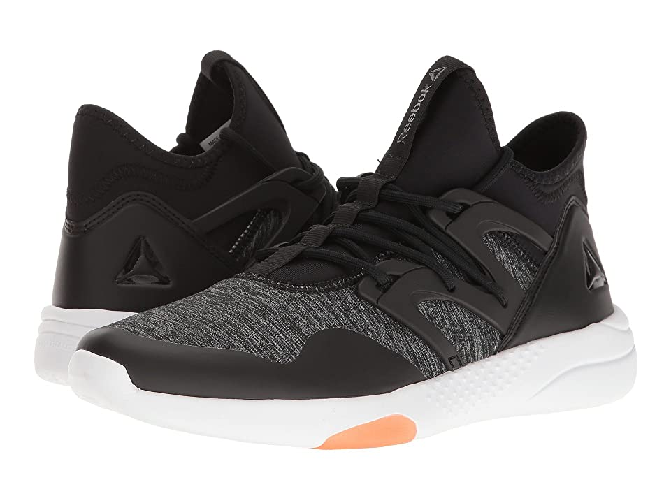 Reebok Hayasu (Black/Vitamin C/White) Women