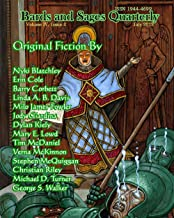Bards and Sages Quarterly (July 2012)