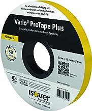 Isover 560166 Vario ProTape Plus 25 mm 10 m binnen De permanent elastische kit van de rol