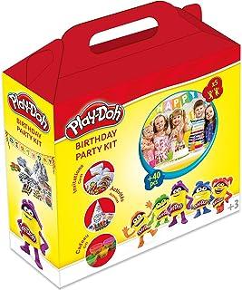 Play-doh Cpdo093 Birthday Party Box CPDO093