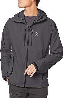 [ホグロフス] ソフトシェル ハイブリッドストレッチジャケット Hybrid Stretch Jacket