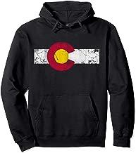 Best colorado flag hoodie Reviews