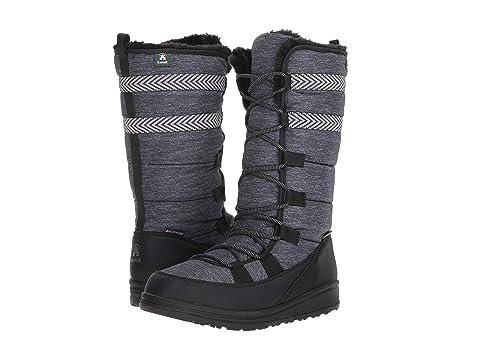 Kamik linea en Comprar Vulpex Blackcharcoalwhite Wqwc01AOX