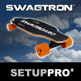 Control for Swagtron Skateboards & Bikes