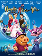 Happily N'Ever After (Spanish)