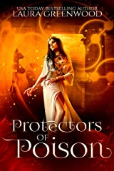 Protectors of Poison (Forgotten Gods Book 1) Kindle Edition