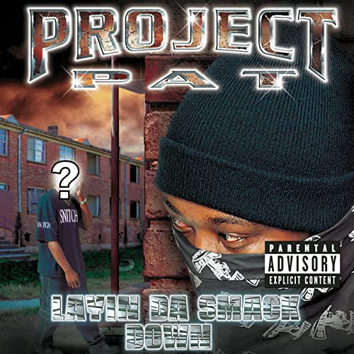 DJ Paul Intro [Explicit] by Project Pat on Amazon Music
