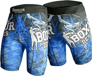 BOXEUR DES RUES Cross 2.0 MMA Shorts Man