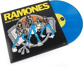 Ramones: Road to Ruin (Colored Vinyl) Vinyl LP