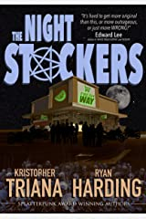 The Night Stockers Kindle Edition