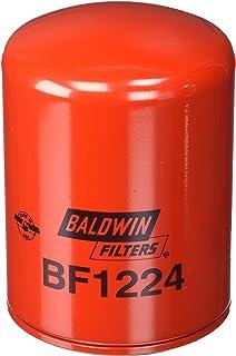 Baldwin BF1224 Heavy Duty Diesel Fuel Spin-On Filter