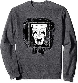 SCP-035 Possessive Mask SCP Foundation Sweatshirt