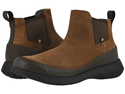 Bogs Freedom Chelsea (Cinnamon) Men