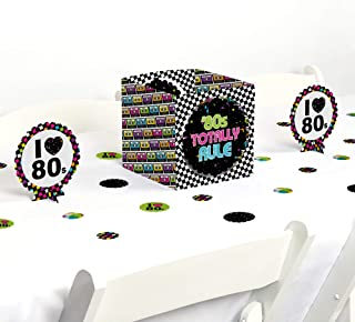 Beistle 54666 Arcade Video Game Centerpiece 10 Multicolor