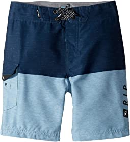 Dawn Patrol Boardshorts (Big Kids)