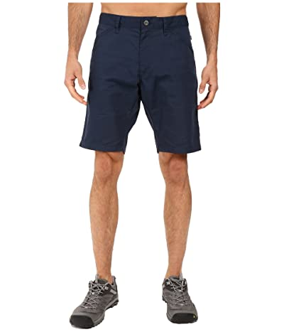 Fjallraven High Coast Shorts (Navy) Men