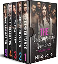 The Contemporary Romance Collection: Books 1-5