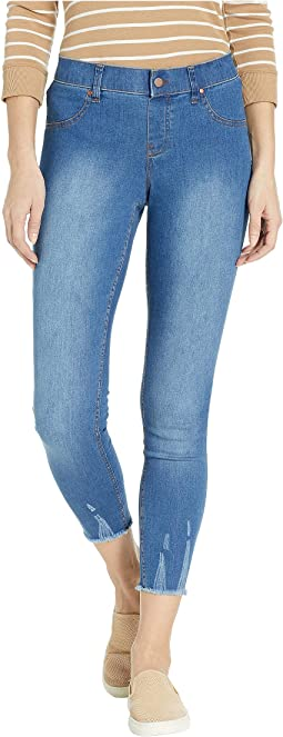 Ultra Soft Denim Skimmer Leggings