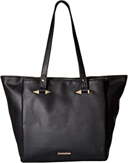 Tote with Handle Hardware