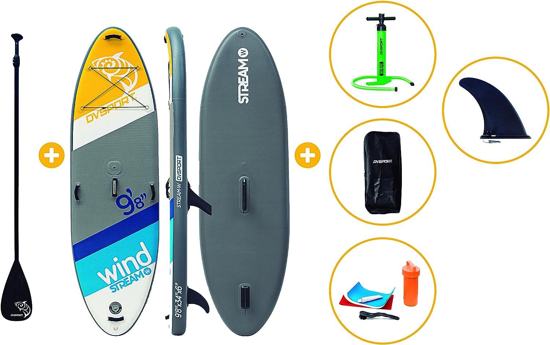 orden en línea Paddle Surf Stream Wind-iSup Wind-iSup Wind-iSup  Envío y cambio gratis.