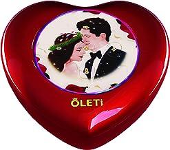 "Sponsored Ad - Oleti ""3-in-1"" (Love + Romantic + Smart) Wireless Speaker with Alexa Built-in, Colourful Crystal Anti-Scrat..."
