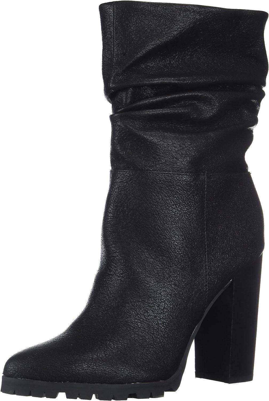 Katy Perry Womens The Raina Mid Calf Boot