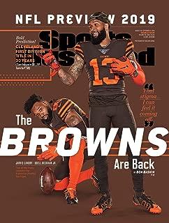 Fan Prints Cleveland Browns ON Huge 13