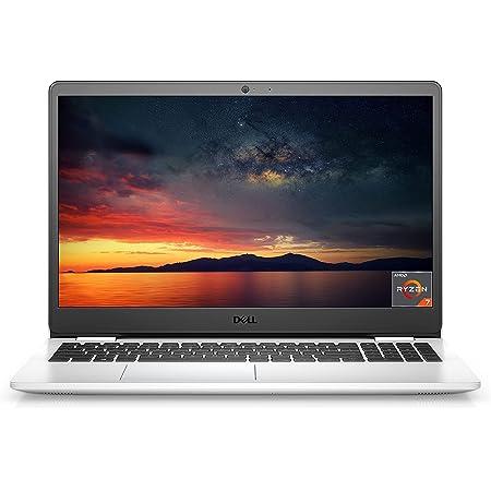 2021 Newest Dell Inspiron Performance Laptop, 15.6 FHD Display, AMD Ryzen 7 3700U Processor, 12GB DDR4 RAM, 128GB PCIe NVMe SSD + 1TB HDD, Online Meeting Ready, Webcam, HDMI, Win10 Home, White