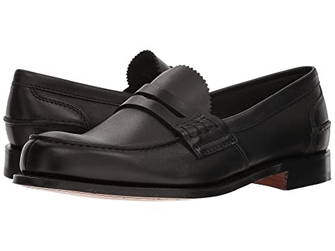 Church's Pembrey Loafer Church's BlackCognac Pembrey Loafer Pembrey BlackCognac Church's dUBdna