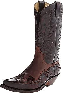 sendra boots mens